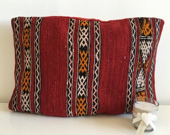 Traditional Morrocan Pillow