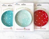 Pin Bowls by Jodi Nelson of Pleasant Home for Riley Blake Designs