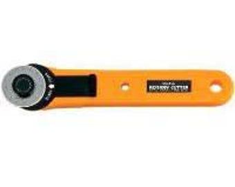 OLFA Rotary Cutter 28mm - RTY-1G