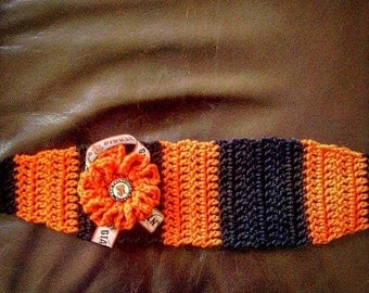 SF Giants Headband/Earwarmer