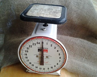 Hanson Scale, Rustic Farmhouse Scale