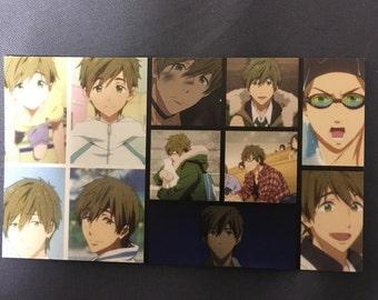 Makoto Tachibana Card