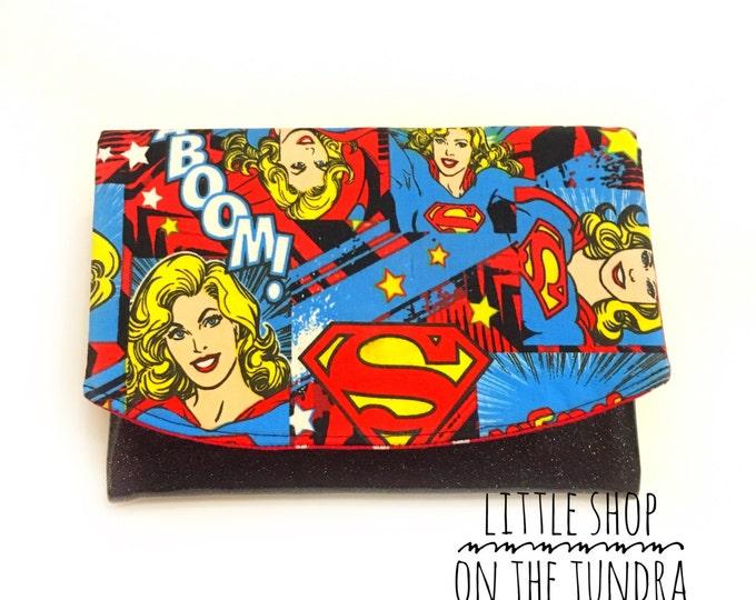 Boon Wallet - Tri-fold Wallet