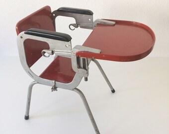 Extremely Rare BAUHAUS Modernist BÜHLER KINDERSTUHL Children's Chair | Collectible | 1930s, Switzerland