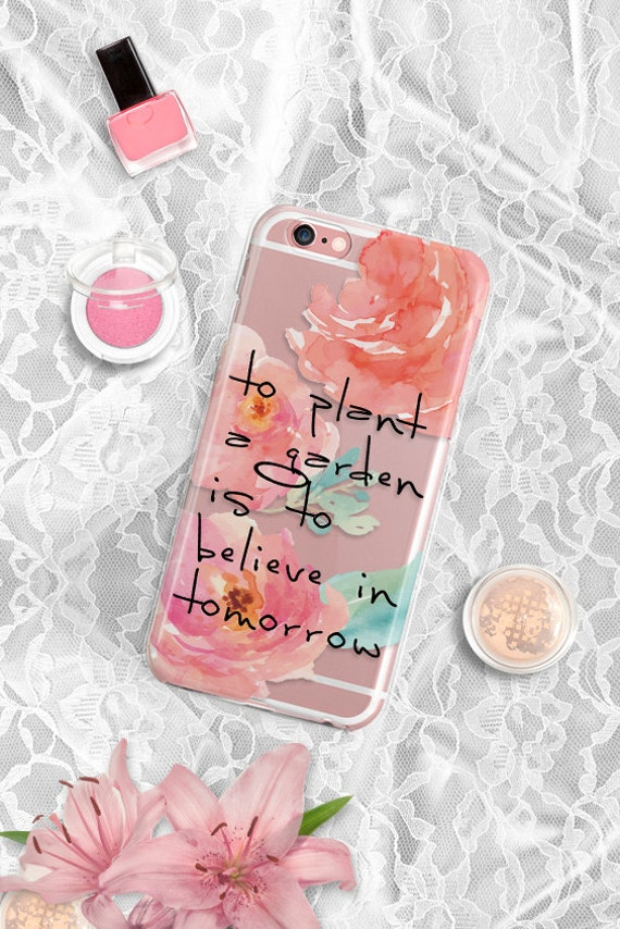 iPhone 7 Case Rubber iPhone 7 Plus Case Clear iPhone 6 Case iPhone 6S Case Samsung Galaxy S7 Case Clear iPhone 6S Case iPhone SE Case quote