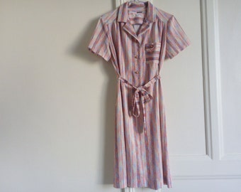 Vintage dress size s