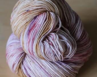 Casper - Australian Superwash Merino / Nylon 4ply Yarn