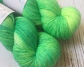 Squishy Sock / Ecto Cooler / SW Merino-Nylon