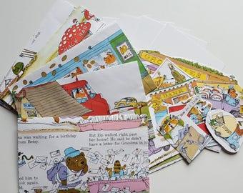 Stationary Epherma envelopes kit #14