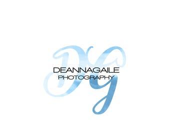 Premade Photography Logo/Watermark