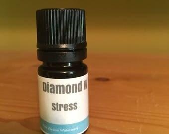 Stress Essential Oil