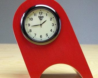 Bedroom Clock Etsy