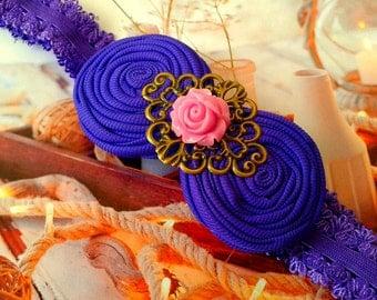 Dora hairbands