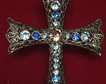 Beautiful Necklace Pendant Large