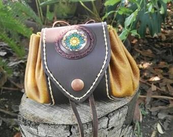 BAG skin BOHO, hippie, vintage