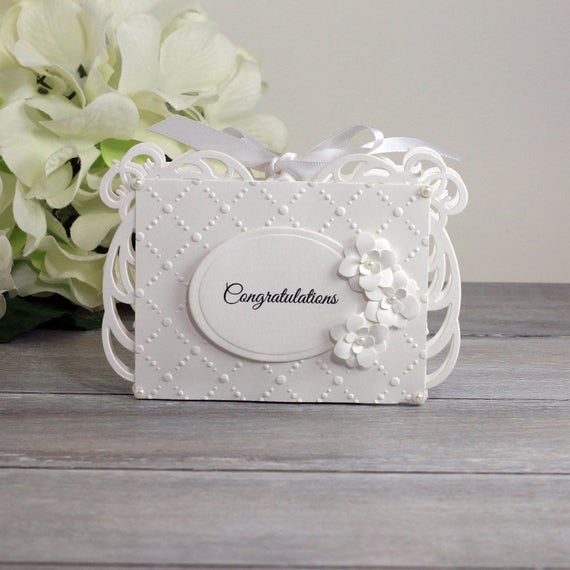 gift card holder wedding gifts bridal showers display