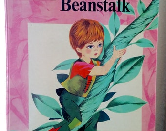 Jack And The Beanstalk - Hardcover