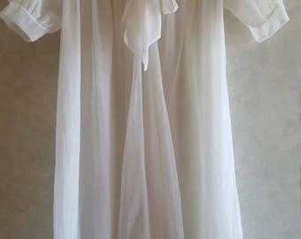 60 years ' 50/' robe