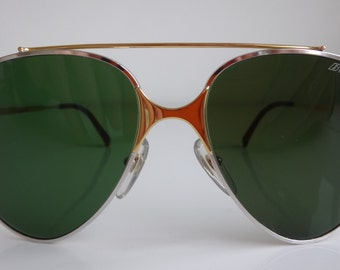 Rare, vintage, original & deadstock 1980s Boeing Carrera 5710 sunglasses