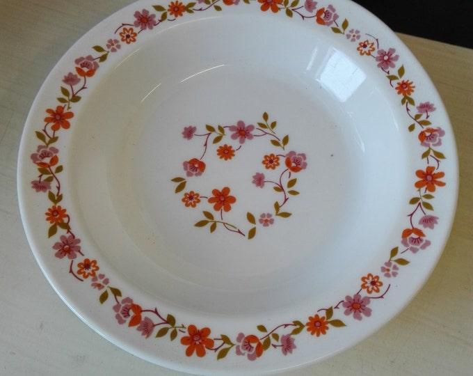 Arcopal scania, soup plates