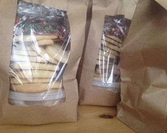 Gluten Free Sugar Cookie Kit (dairy free option)