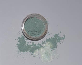 Ambitious, Limited Edition, All Natural Mineral Eyeshadow, Vegan Makeup, Cruelty Free Makeup, Mineral Makeup