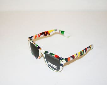 Functional Art Sunglasses