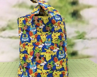 Small Pokemon Tote