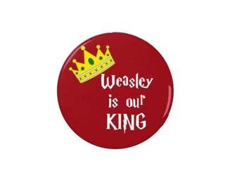 Weasley Logo