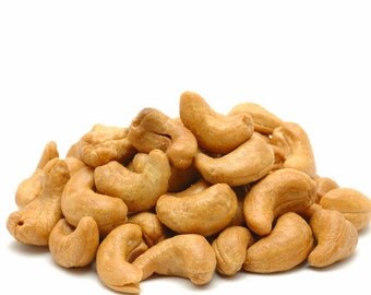 Cashews Roasted Unsalted,  FREE Expedited Shipping