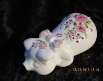 Ceramic Sachet Piggie