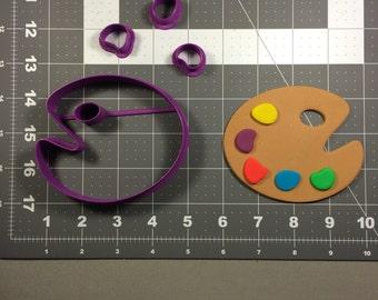 Palette 101 Cookie Cutter Set
