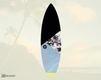 Lucas in the Sky   Surfboard Sock