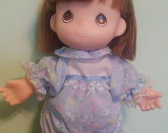 "Clearance Sale- Precious Moments 1992 7"" doll"