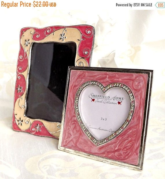 on sale sheffield home picture frames home decor shabby chic decor genuine austrian