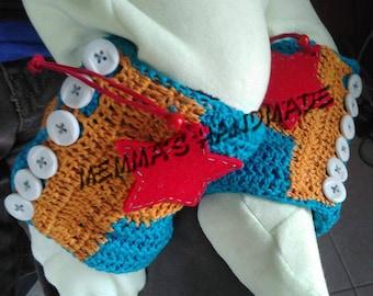 Baby legwarmers/Mama handwarmer