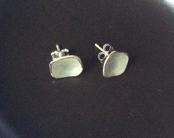 Sterling silver studs. Silver 925 studs
