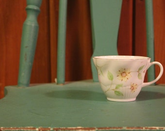 Royal Dover China Teacup