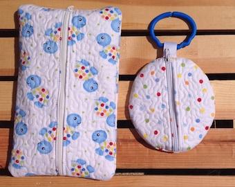 Baby Wipe Case