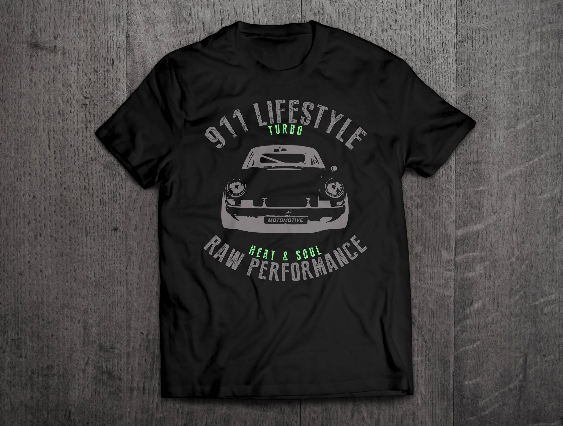 porsche shirts porsche 911 t shirts classic 911 turbo. Black Bedroom Furniture Sets. Home Design Ideas