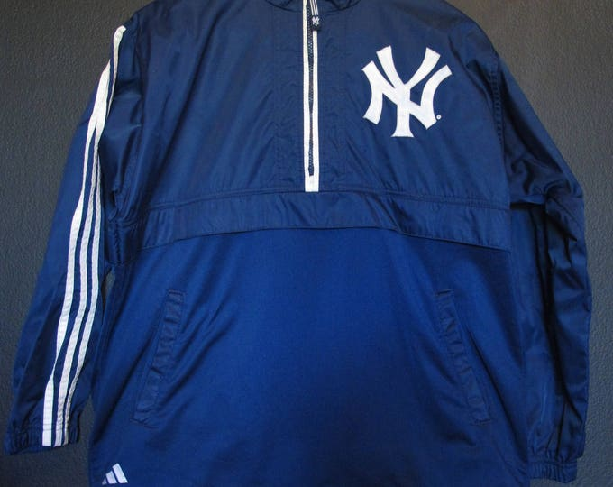 New York Yankees MLB Adidas vintage Jacket