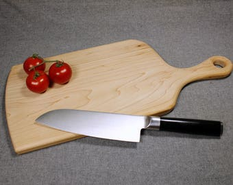 Hard Maple Cutting Board #2