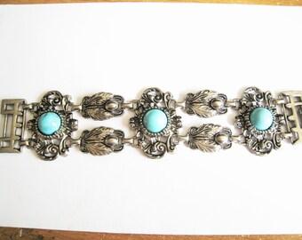 South Western Style Bracelet