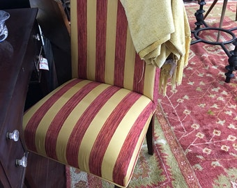 Chair - upholstered