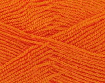 Orange(144) Pricewise DK Wool