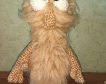 "Decorative toy ""House Kuzmich"""