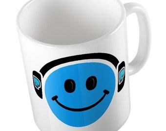 Emoji pewdiepie youtuber mug