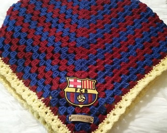 Themed blanket