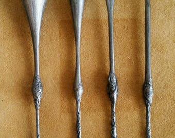 Magic Wand Make Up Brush Set