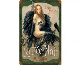 Black Fairy Absinthe